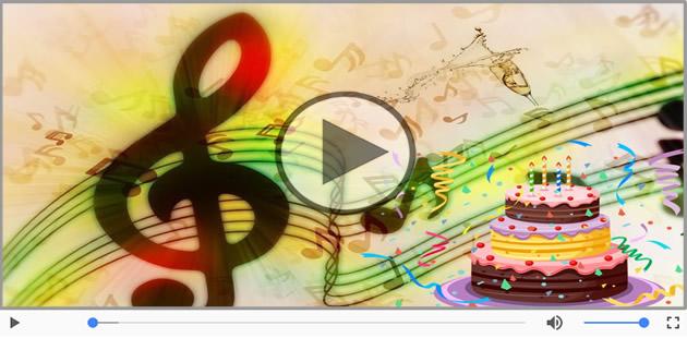 +10000 Cartoline Musicali e Animate originali | cartolinemusicali.com