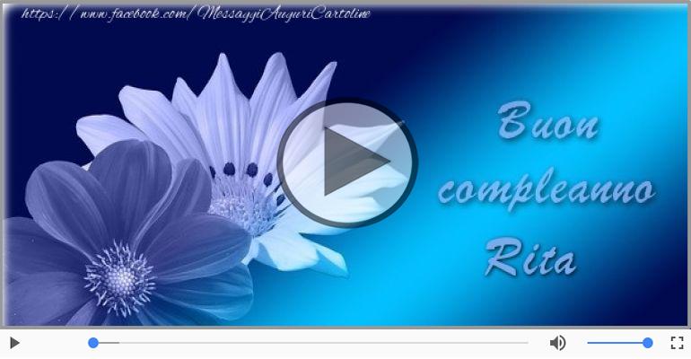 Cartoline Musicali Con Il Nome Rita Auguri Cartolinemusicalicom