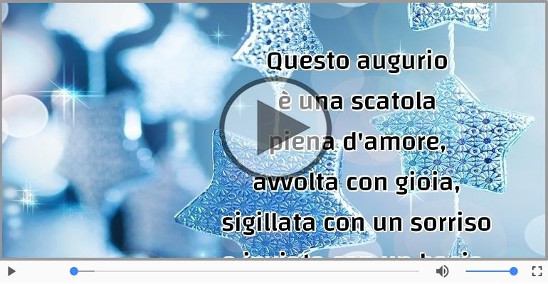 Cartoline musicali di Buon Anno - Buon Anno!