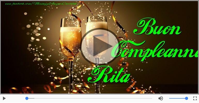 Buon Compleanno Rita Ogni Stella è Per Tecompeanno